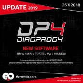 DiagProg4 - software updates and news